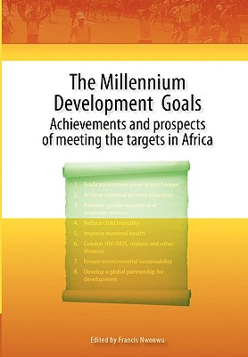 Image for Millennium Development Goals. Achievements and prospects of meeting the targets in Africa