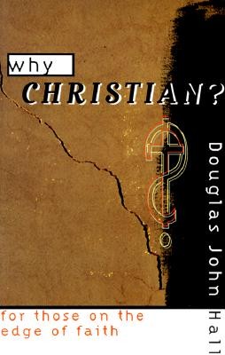 Image for Why Christian?