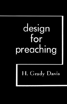 Image for Design for Preaching