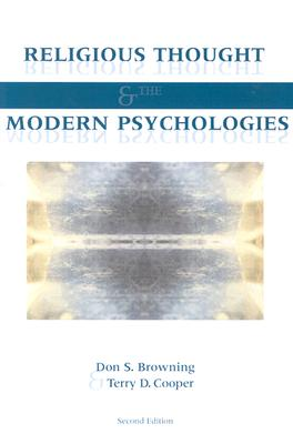 Image for Religious Thought and the Modern Psychologies