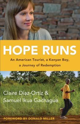 Image for Hope Runs