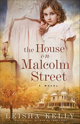 The House on Malcolm Street, Kelly, Leisha