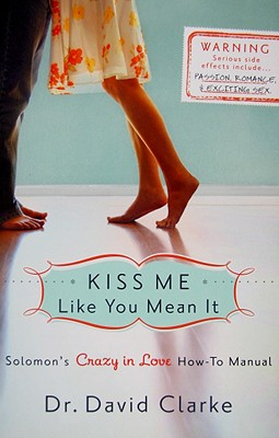 Image for Kiss Me Like You Mean It