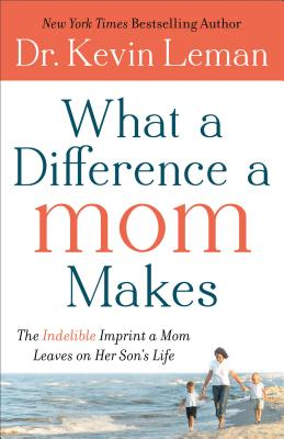 Image for What a Difference a Mom Makes (paper)