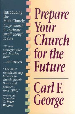 Image for Prepare Your Church for the Future