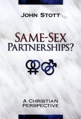 Image for Same-Sex Partnerships?: A Christian Perspective