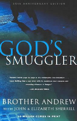 Image for God's Smuggler