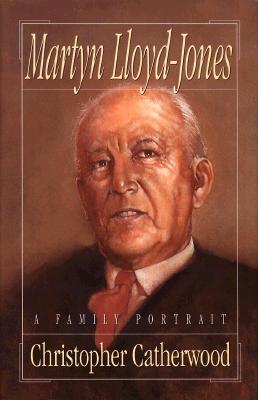 Image for Martyn Lloyd-Jones: A Family Portrait
