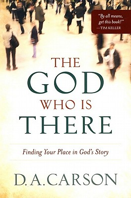Image for God Who Is There
