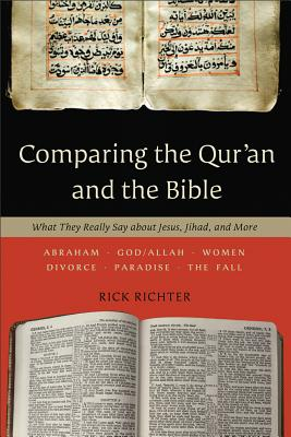 Image for Comparing Qur'an and Bible