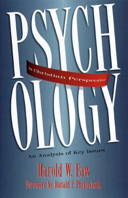 Image for Psychology in Christian Perspective