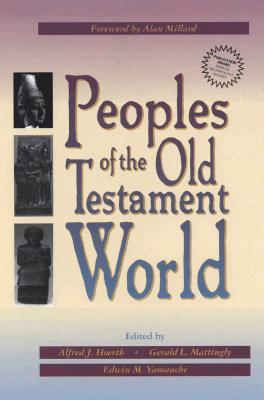 Image for Peoples of the Old Testament World
