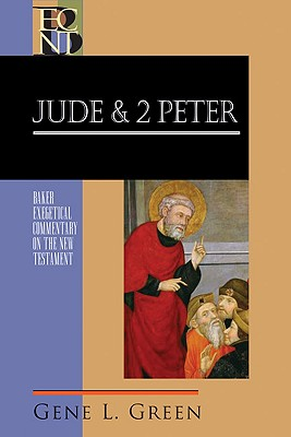 Image for ECNT Jude and 2 Peter (Baker Exegetical Commentary on the New Testament)