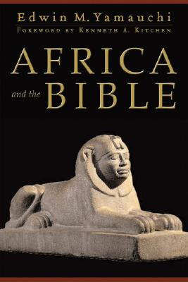 Image for Africa and the Bible