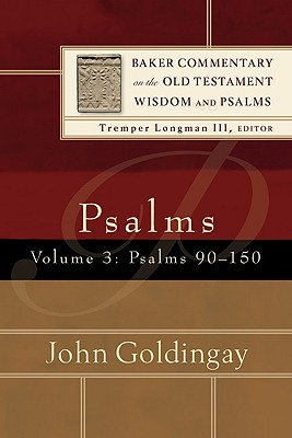 Image for BCOT Psalms: Psalms 90-150 (Baker Commentary on the Old Testament Wisdom and Psalms)
