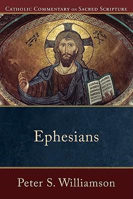 Image for Ephesians (Catholic Commentary on Sacred Scripture)
