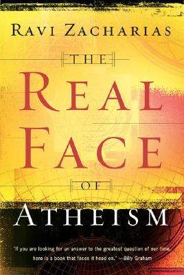 Image for The Real Face of Atheism