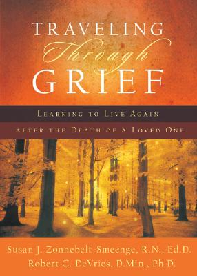 Image for Traveling through Grief