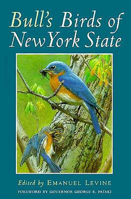 Image for Bull's Birds of New York State (Agora Editions)