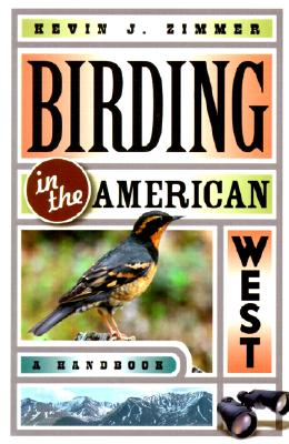 Image for Birding in the American West: A Handbook