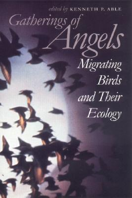 Image for Gatherings of Angels: Migrating Birds and Their Ecology