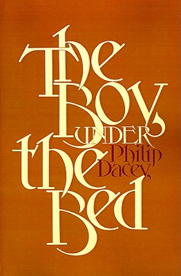 Image for The Boy under the Bed (Johns Hopkins: Poetry and Fiction)