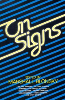 Image for On Signs