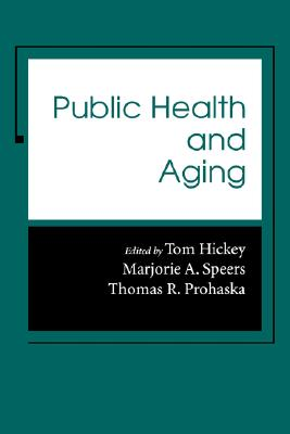 Image for Public Health and Aging