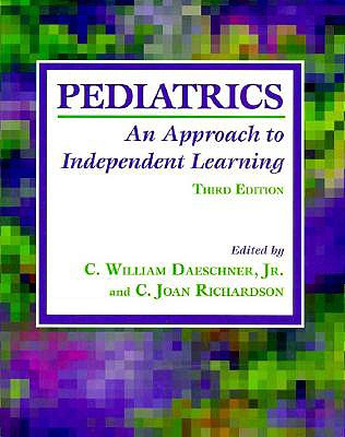 Image for Pediatrics: An Approach to Independent Learning
