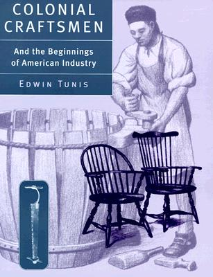 Image for Colonial Craftsmen and the Beginnings of American Industry