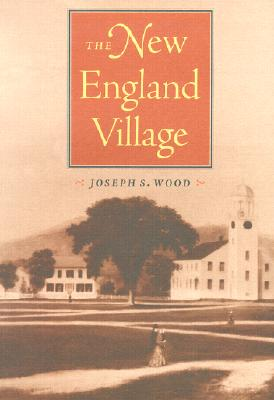 Image for The New England Village