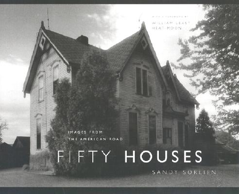 Image for Fifty Houses: Images from the American Road (The Road and American Culture)