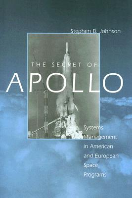 The Secret of Apollo: Systems Management in American and European Space Programs (New Series in NASA History), Johnson, Stephen B.