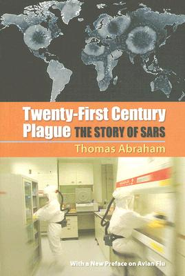 Image for Twenty-First Century Plague: The Story of SARS