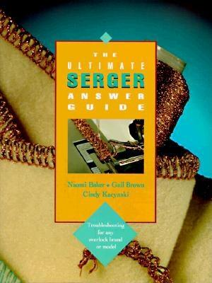 Image for ULTIMATE SERGER