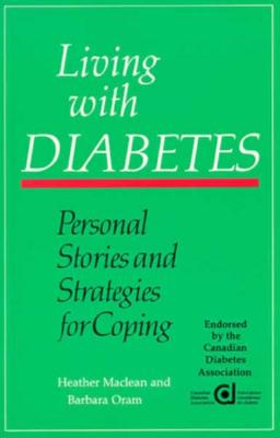 Image for Living With Diabetes