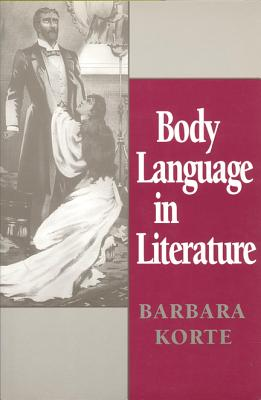 Image for Body Language in Literature (Theory / Culture)