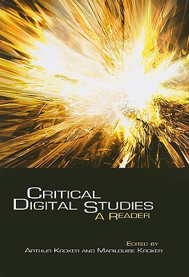 Image for Critical Digital Studies: a Reader