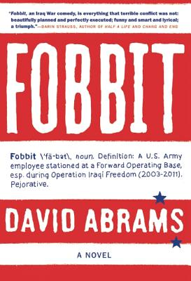 FOBBIT, ABRAMS, DAVID