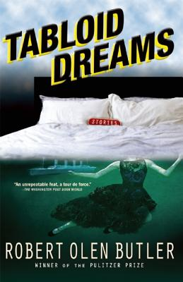 Image for Tabloid Dreams