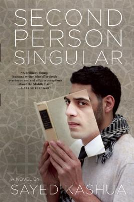 Second Person Singular, Kashua, Sayed