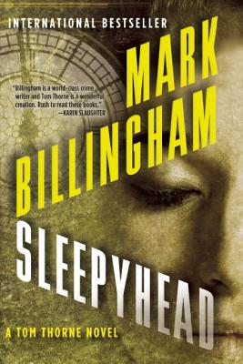 Sleepyhead, Mark Billingham