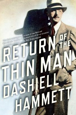 Image for Return of the Thin Man