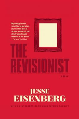 Image for The Revisionist