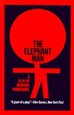 Image for Elephant Man: A Play