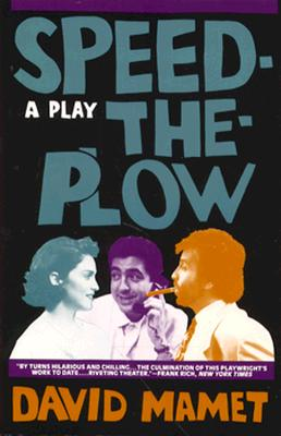 Image for Speed the Plow