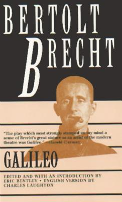 Galileo, BERTOLT BRECHT, ERIC BENTLEY