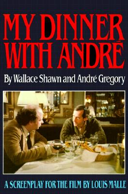 Image for My Dinner with Andre (Wallace Shawn)