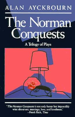 Image for Norman Conquests: Table Manners / Living Together / Round and Round the Garden