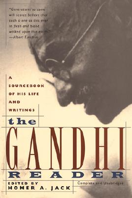 Image for The Gandhi Reader: A Sourcebook of His Life and Writings
